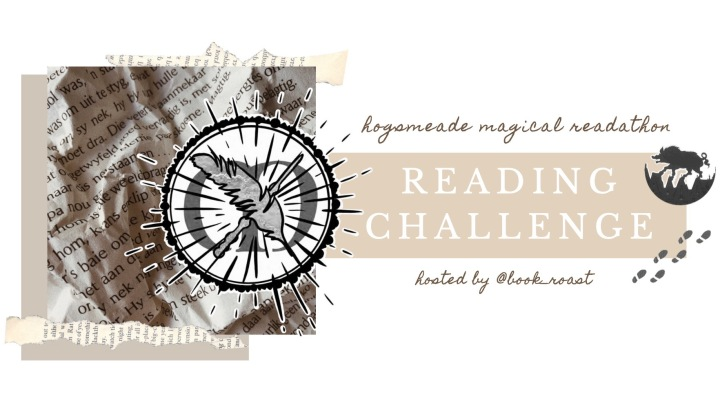 READING CHALLENGE | Hogsmeade Mini Magical Readathon